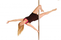 Private Pole Lesson 03-06-2019 8.45pm