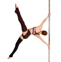 Intermediate Pole 6.15pm